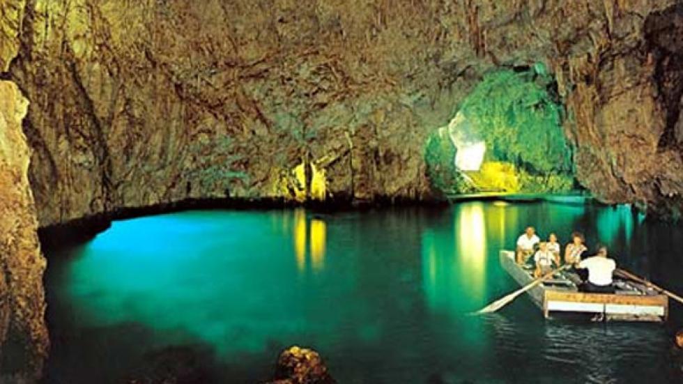 Cruise Critic Tours Emerald Grotto Amalfi And Ravello