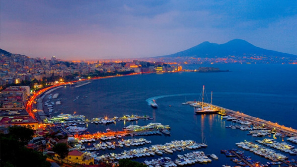 Car Service From Positano To Naples Airport