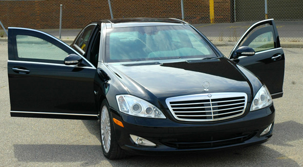 The Pompeii Car Service Has A Fleet Consisting Of Diffe Types Mercedes Benz Fully Equipped To Give Customer Comfort And Safety